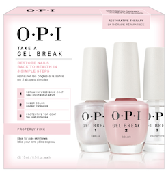 System Gel Break OPI